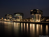 Kranhäuser bei Nacht 29.05.2012