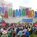 Disney's Art of Animation Resort grand opening