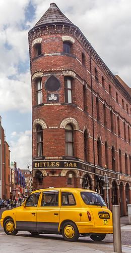 Bittles Bar - Belfast