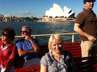 Australia Tour - Sydney