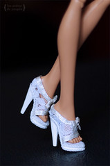 Shoes for Monster High (Trotilla) Tags: shoes handmade 2012 27cm 201206 monsterhigh cleodenile