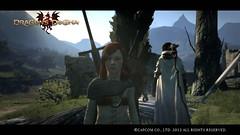 Dragon's Dogma Screenshot_1 (Miette-chan) Tags: dragons dogma