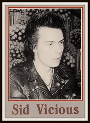 Sex Pistols 0136 (PostCardScan) Tags: punk postcard punkrock pil sidvicious anarchyintheuk stevejones holidaysinthesun johnnyrotten nancyspungen thesexpistols paulcook publicimageltd postcardscan johnlyndon
