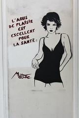 Miss Tic_0757 rue Faidherbe Paris 11 (meuh1246) Tags: streetart paris misstic paris11 ruefaidherbe