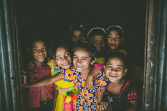 world of smiles (amirbangs) Tags: friends love beauty smile face children friendship happiness explore serene bangladeshi