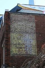 Ghost Sign (jmaxtours) Tags: ontario sign stcatharines ghostsign stcatharinesontario reroofforthelasttime