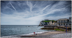 Freshwater Bay, Isle of Wight (www.caughtbythelight.net) Tags: isleofwight freshwaterbay
