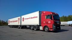 Finland Trucks (engels_frank) Tags: ferry suomi finland volvo finnland renault camion trucks fhre scania naantali lastwagen aland lkw vak expressen finnlines land hcs rekka ahola gigaliner strm savikko eurocombi