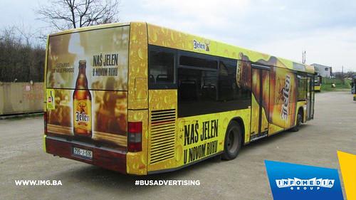 Info Media Group - Jelen pivo, BUS Outdoor Advertising, 03-2016 (8)