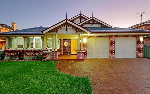 Property Report Of 130 Kings Road Castle Hill Nsw 2154