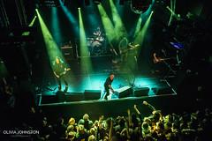 Saosin_30April2016-18 (PureGrainAudio) Tags: uk london 30 photography concert photos pics live images april islingtonacademy 2016 posthardcore saosin oliviajohnston oliviajohnstonphotography
