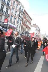 manif_28_04_lille_134 (Rmi-Ange) Tags: lille pcf fo unef sant tudiants manifestation tudiant grve cgt syndicat syndicats sociaux lutteouvrire mouvementjeunescommunistes 28avril partidegauche frontdegauche sudsolidaires loitravail