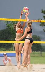 35283522 (roel.ubels) Tags: beach sport arnhem beachvolleyball volleyball volleybal 2016 beachvolleybal eredivisie topsport valkenhuizen