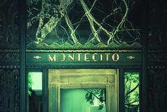 Montecito (Carrie McGann) Tags: wood glass reflections typography losangeles interesting nikon hollywood artdeco marble deco montecito 050316 montecitoapartments