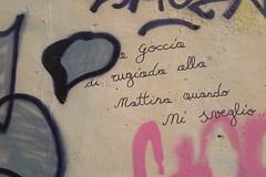IMG_4487 (Mud Boy) Tags: italy streetart rome roma graffiti southerneurope caputmundi theeternalcity romaaeterna capitaloftheworld romacapitale romeitaly'scapitalisasprawlingcosmopolitancitywithnearly3000yearsofgloballyinfluentialartarchitectureandcultureondisplay romeˈroʊmrohmitalianromaˈroːmalistenlatinrōmaisacityandspecialcomunenamedromacapitaleinitalyromeisthecapitalofitalyandofthelazioregion