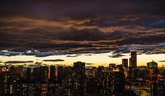 amazing sunset (Kenshinisok) Tags: sunset beijing  peking