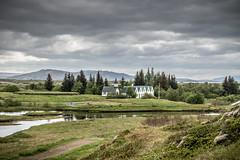 ingvellir National Park - Iceland (Christian ) Tags: nature landscape island iceland natur landschaft ingvellir