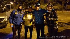 EE16-007 (mandapropndf) Tags: braslia df omega asfalto pirenpolis pedal pir noturno apoio extremos mymi cicloviagem extrapolando