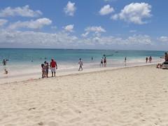 Punta Cana, Dominican Republic (biron.clark) Tags: beaches beach puntacana dominicanrepublic dominican caribbean vacation resort holiday resorts