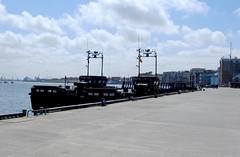 Landing-Craft-E-02-June-2016 (Steve Ellwood Whitley Bay) Tags: tyne landingcraft ellwood royalnavy northshields portoftyne mk10 steveellwood lcu81 lcu82 lcufj