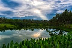 花蓮雲山水 (Wi 視覺) Tags: light sky sun beautiful taiwan 台灣 hualien 花東 花蓮 雲山水 台灣花蓮