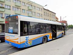 Solaris Urbino 12III, #40, KA winoujcie sp. z o.o (transport131) Tags: bus autobus ka winoujcie solaris urbino