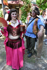 DSC_6273 (Al-Nimer) Tags: bellydance renaissancefestival renaissance renfest bellydancing bellydancers scarboroughfaire scarby scarboroughrenaissancefestival scarby2016