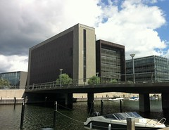 Tuborg Havn - Sampension HQ (2003) (annindk) Tags: copenhagen offices hellerup