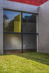Museo Experimental el Eco (FridArmenta Fotografa) Tags: lines architecture arquitectura place symmetry formas lugar lineas figura simetra cdmx fridarmenta