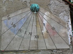 Zagreb - Croatia - sundial (Miroslav Vajdi) Tags: city trip travel wallpaper vacation europe cityscape croatia tourist adventure zagreb  travelphotography greatnature i beautifullnature  instatravel m1r0slavv cleannature   vip