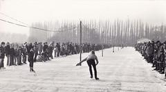 Schaatsen op de Petteplas (dickjan thuis) Tags: schaatsen ijspret winter
