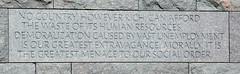 franklindrooseveltmemorial