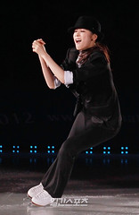 All That Skate Spring 2012 / Queen YUNA KIM ({ QUEEN YUNA }) Tags: korea queen olympic figureskating worldchampion figureskater olympicchampion yunakim   kimyuna  allthatskatespring2012