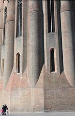 Albi Kathedrale II