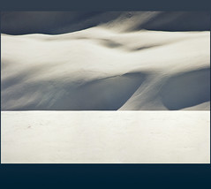Winter abstract (Katarina 2353) Tags: travel winter light vacation italy white mountain snow film landscape photography nikon shadows view place image dunes paisaje valley paysage courmayeur priroda levels montblanc montebianco valledaosta tjkp pejza katarinastefanovic katarina2353