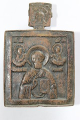 :    18-19  (fedorchids) Tags: christmas church temple cross god madonna icon christianity russian orthodox motherofgod orthodoxy        christianfaith eastertide