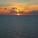 Disney Fantasy Sunsets and Ocean Views