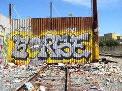 GORSE/LOGO (oh'yea..BIG`TIME!) Tags: logo graffiti oakland bay east area ek 2012 gorse 640