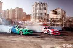 Formula Drift 2012 Round 1 Streets of Long Beach (1013MM) Tags: formuladrift drift track formulad d1 need4speed videogame grandprix motorsport motorsports speedhunters fatlace hellaflush car cars automotive blog photography photos photo 1013mm silvia nissan daigo dai daijiro kengushi kenshirogushi yoshihara mattpowers mattfields kwsuspensions aem kn hre ssr wheels coverage nikon d700 drifter jdm japanese