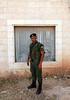 Palestinian Authority soldier, Bethlehem