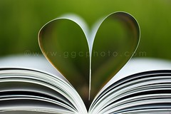 sustainable book heart (Gregoria Gregoriou Crowe) Tags: stilllife love book earth planet environment protection sustainable gettyimages reduce greenbackground reuserecycle bookheart gettyimagesirelandq12012