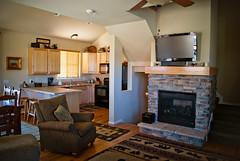 117s Fireplace