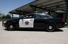 San Luis Obispo Sheriff's Caprice (dcnelson1898) Tags: california sheriff lawenforcement pasorobles chevycaprice sanluisobispocountysheriffsoffice
