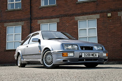 My Sierra (Simon Didmon) Tags: ford sierra turbo 500 rs cosworth rs500