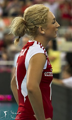 Kinga Kasprzak (POL) (stendar) Tags: world italy woman poland grand arena prix atlas volleyball volley lodz
