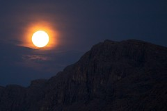Perigee Moon over Big Bend (TranceMist) Tags: moon flickr westtexas lajitas bigbend perigee perigeemoon