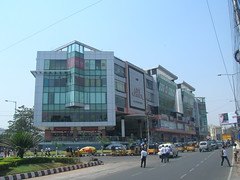 City Center, Hyderabad (I Love City Center) Tags: india mall landmark shoppingmall shoppingcenter hyderabad citycenter andhrapradesh touristplace citycentermall mallfront