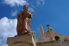 Church of the Nativity (tttske_C) Tags: palestine bethlehem churchofthenativity ベツレヘム パレスチナ自治区 聖誕教会