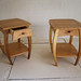 Tomcav End Tables