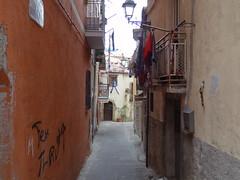 Crotone Italy Centro storico - old town (Revolweb) Tags: italy heritage oldtown antico hdr vecchio storico centrostorico crotone cittvecchia stretti zonacastello